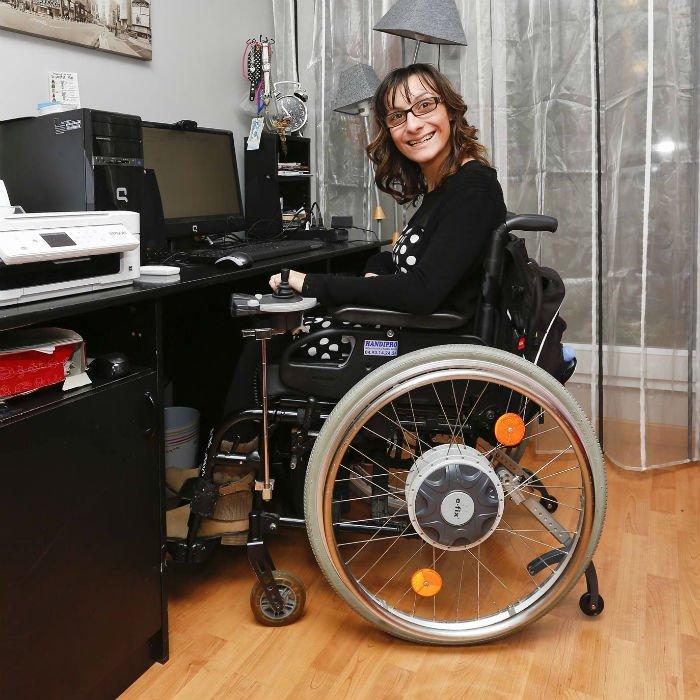Site de rencontres pour Handicapé Physique