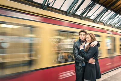 site rencontre dans le train)