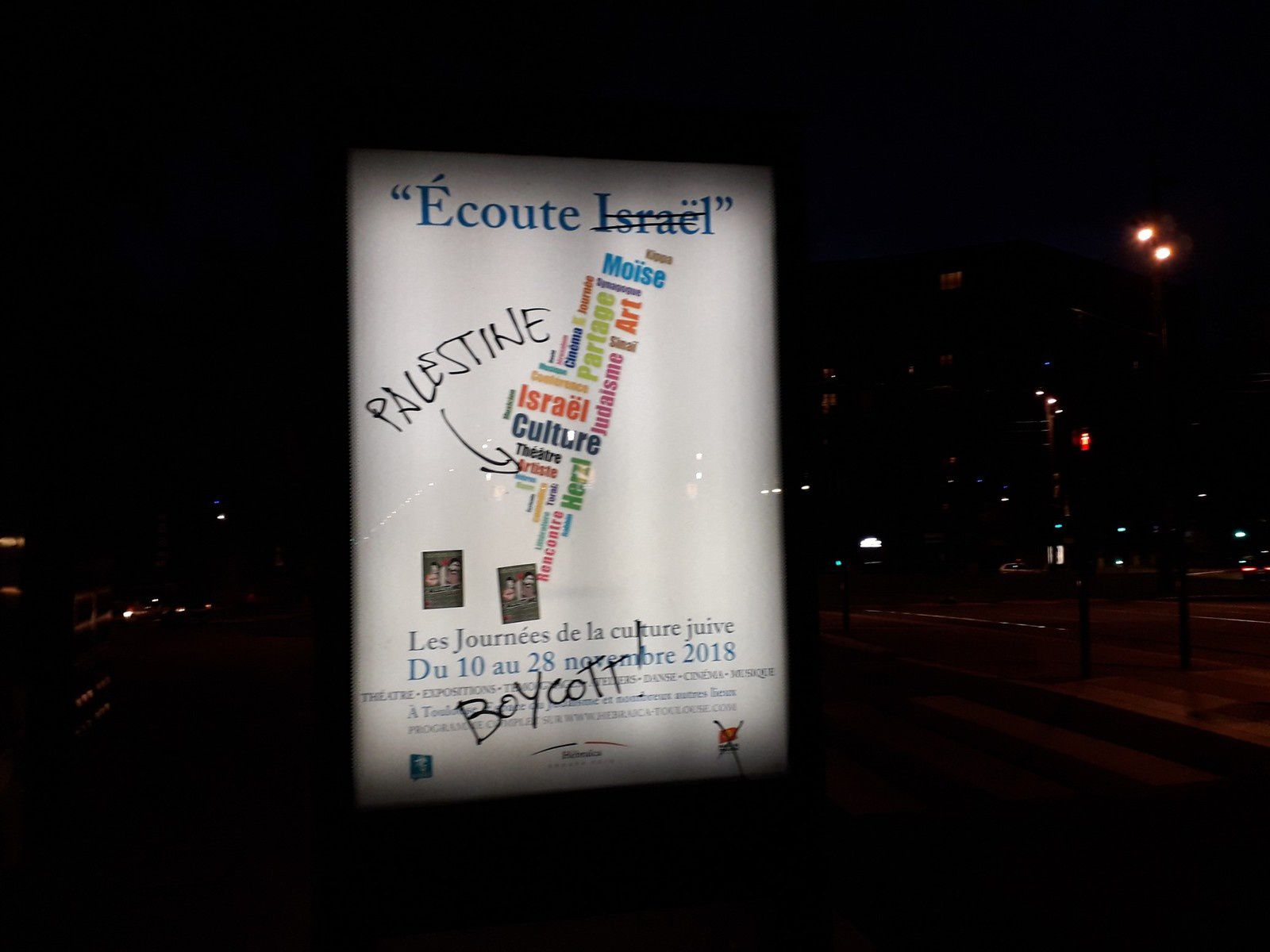 Rencontre juive toulouse novak