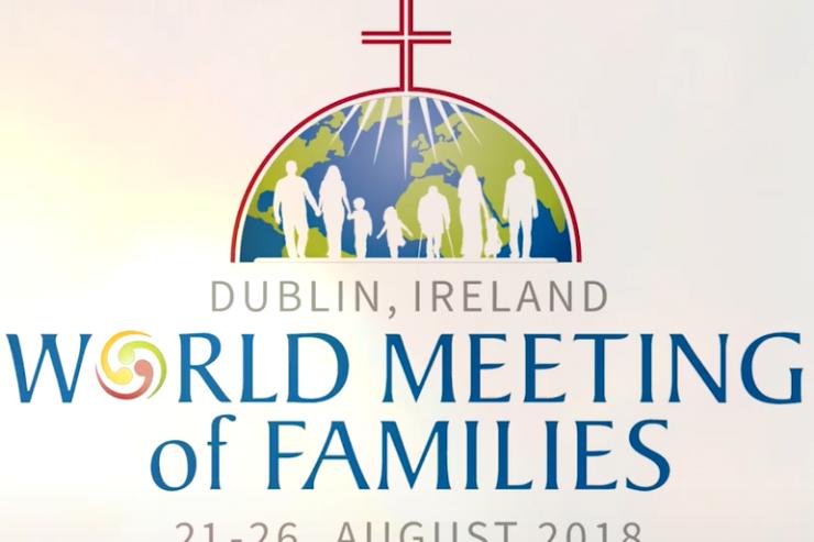prochaine rencontre mondiale des familles