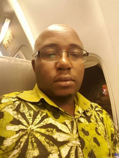 rencontre homme du cameroun