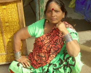 femme indienne cherche mari)