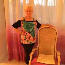 cherche femme 70 ans