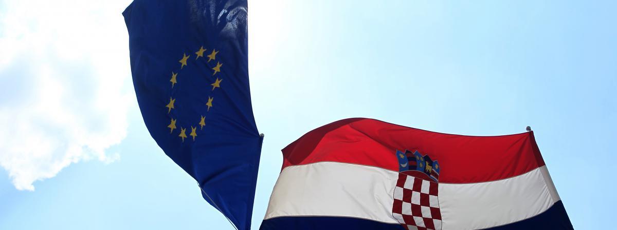 Les Femmes Croates