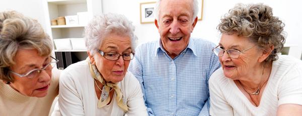 agence de rencontre pour seniors