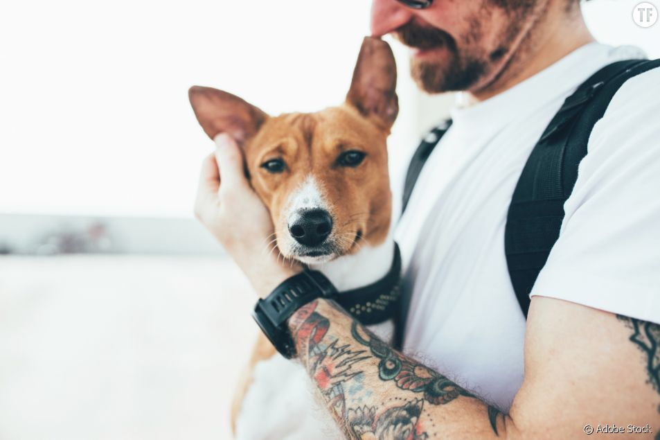 site de rencontre pour proprietaire de chiens cherche femme essonne
