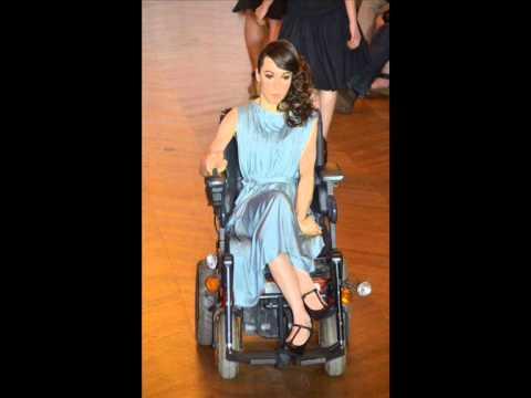 Femme handicapée cherche homme pour mariage