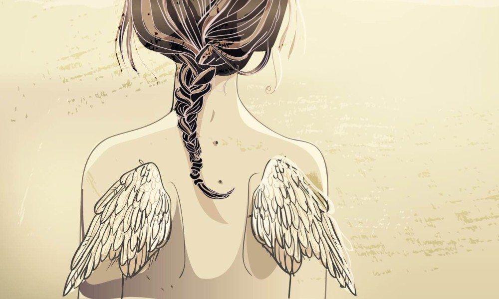 Le quotidien d'un Ange terrestre » ni Ombre ni Lumière