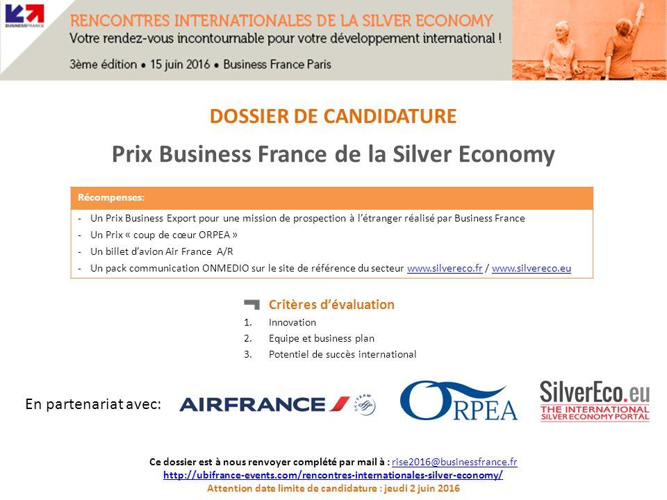 Les Rencontres Internationales de la French Tech