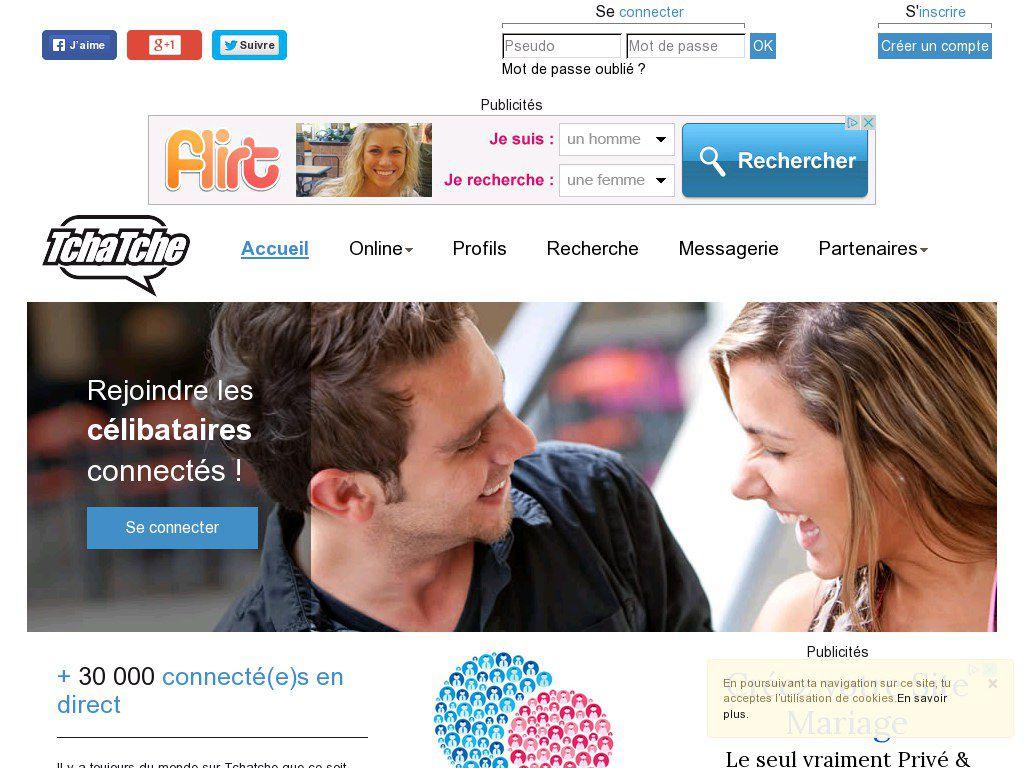 Télécharger Flirt: Online Dating & Chats sur Android gratuit et gagner des cadeaux
