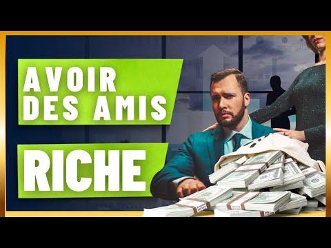 comment rencontrer un homme riche)