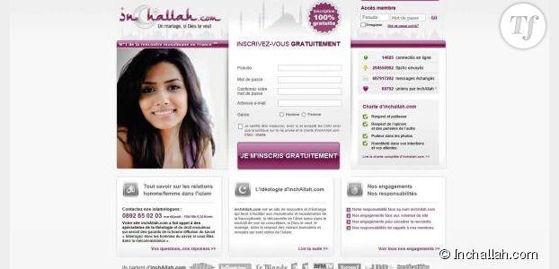 inchallah rencontre muslim pop site de rencontre gratuit