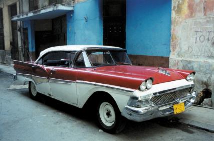agence de rencontre cubaine)