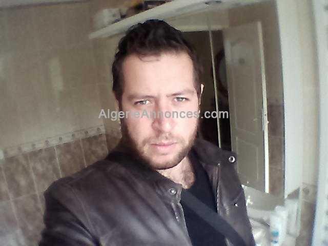 homme veuf cherche femme pour mariage algerie