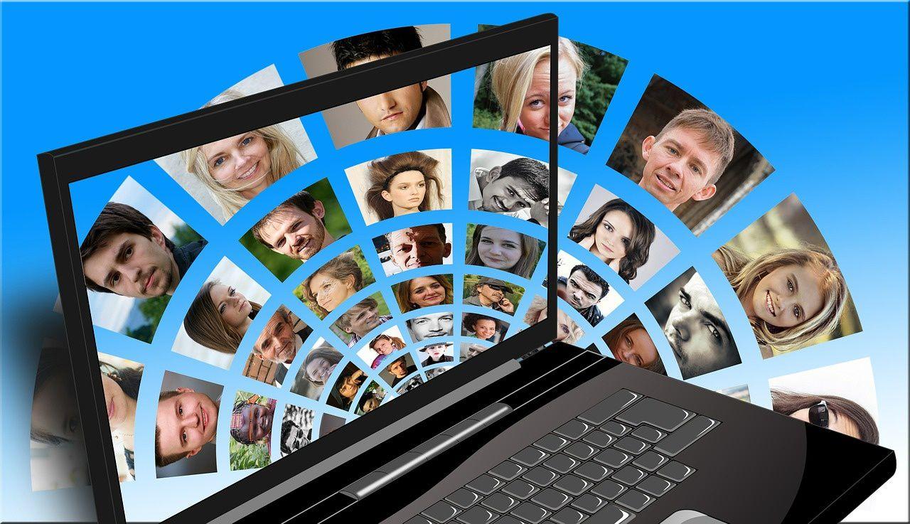 femme cherche amitié virtuelle
