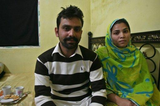Rencontre femme en pakistan ( ans)