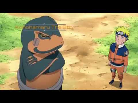 Naruto rencontre jiraya | Mcci