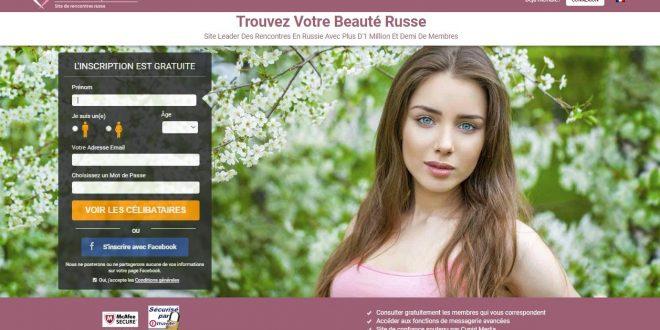 le meilleur site de rencontre russe)