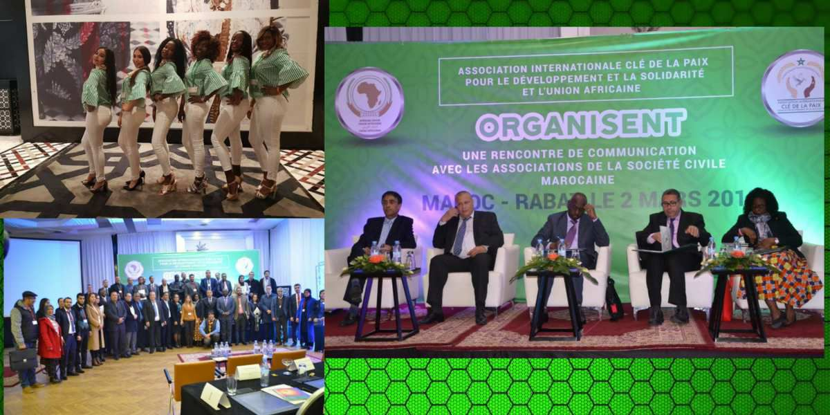 Rencontres Africaines - Association d'aide aux plus démunis en Afrique