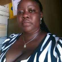 femme cameroun cherche homme)