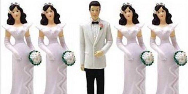 femme cherche polygame a la recherche dun homme serieux