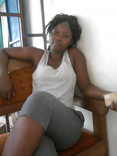 Chantal Compaoré