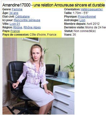 femme rencontre rapide)