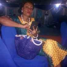 femme tchadienne cherche homme pour mariage)