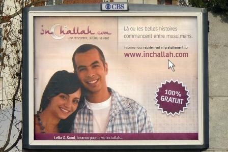 inchallah rencontre muslim)