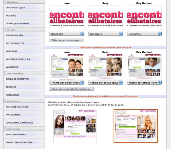 liste de site de rencontre gratuit non payant rencontre femme senior gers