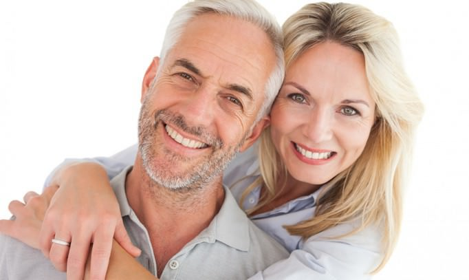 Comment trouver l'amour après 50 ans ?