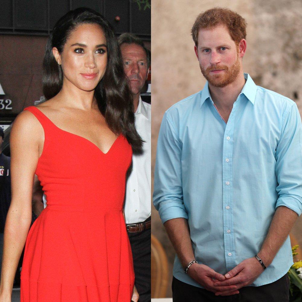 Meghan Markle et le prince Harry en couple : tout sur leur histoire d'amour - ecolalies.fr