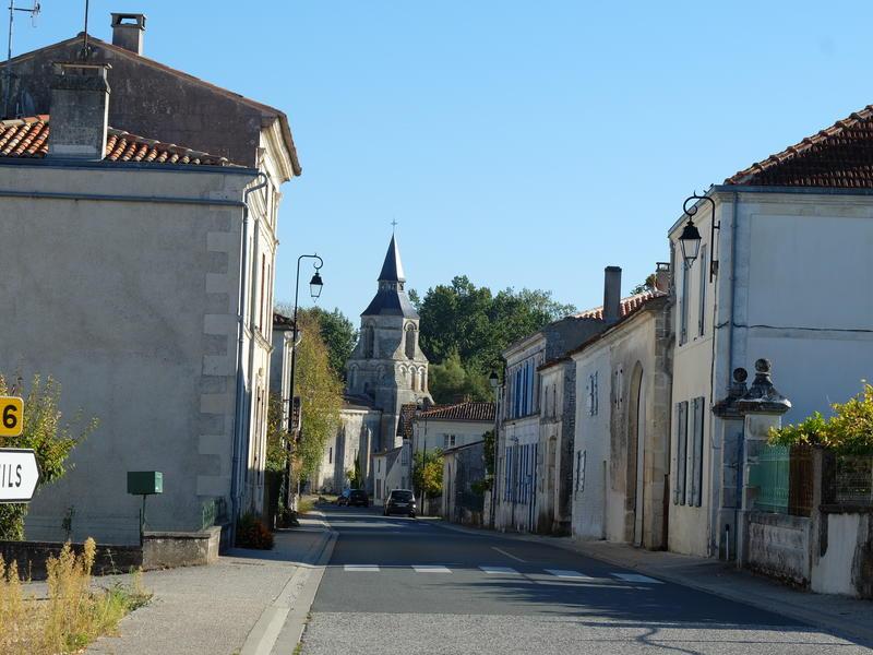 Rencontre Pons - Rendez-vous entre Pontois et Pontoises seuls du 17