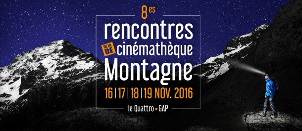 rencontre cinema de montagne 2019 gap)