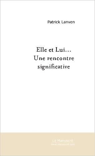 [Mes séries] Elle et Lui – Ep.1 – La rencontre – SentiLand