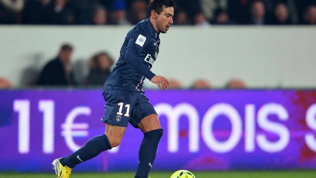 Evian vs PSG : bagarre de fin de match et les cartons rouge – Vidéo replay