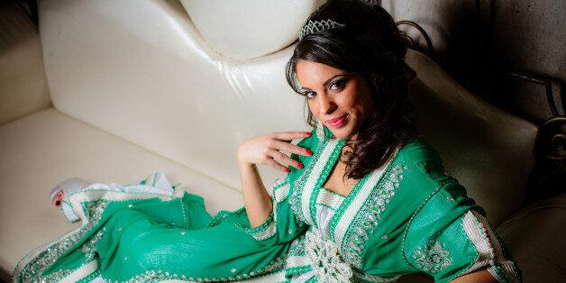 Se marier au Maroc pour une femme russe