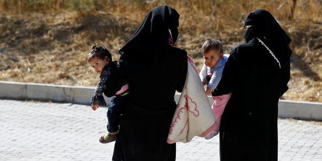 rencontre femmes syriennes