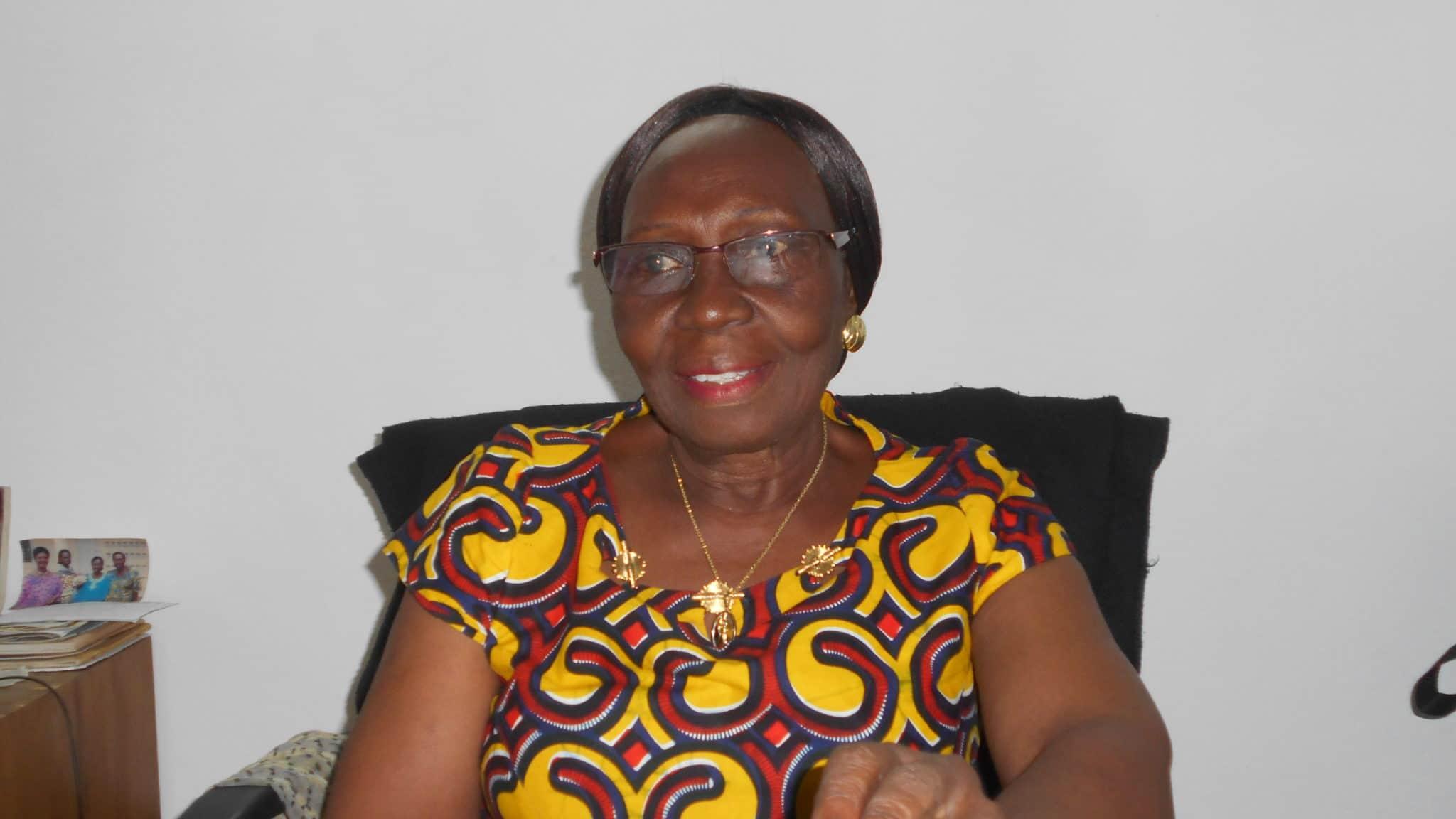 En Côte d'Ivoire, ils se sont rencontrés à l'église