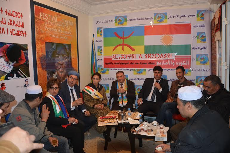rencontre kurde)