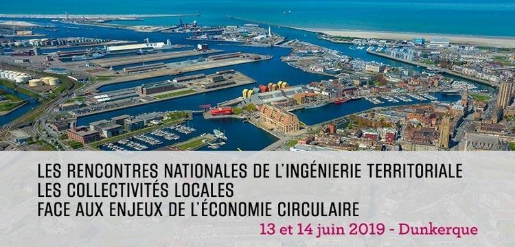 Rencontres Nationales De L'ingénierie Publique , apres bac lyon