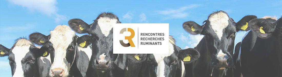 rencontres recherche ruminants)