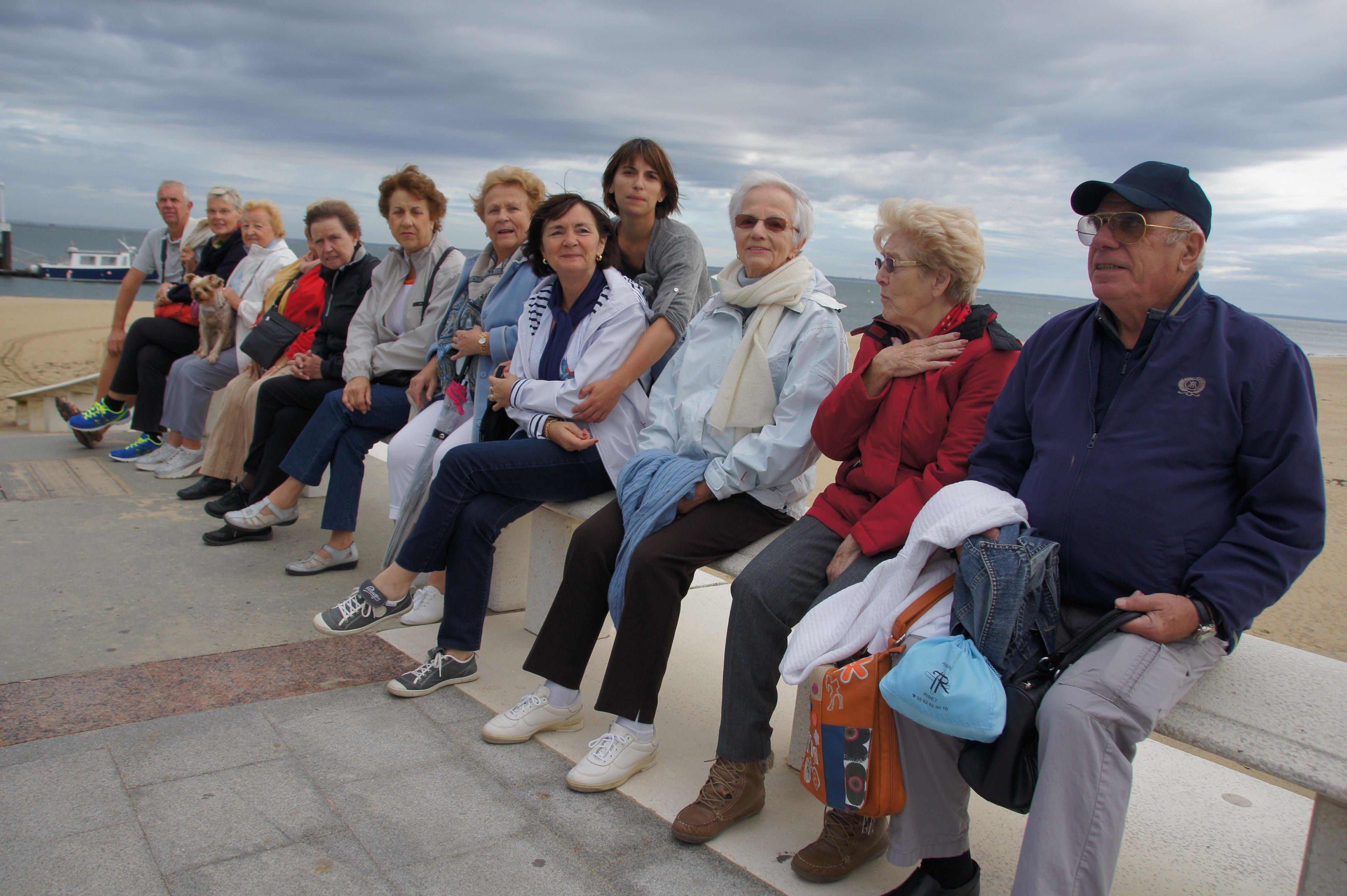 rencontres seniors gironde)