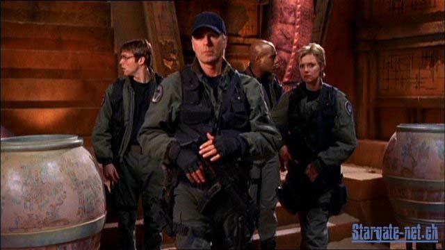 Stargate sg1 episode rencontre asgard - Görüntü Sanat Galerisi