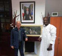 site de rencontre franco malien