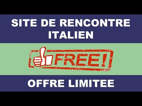 site de rencontre italie