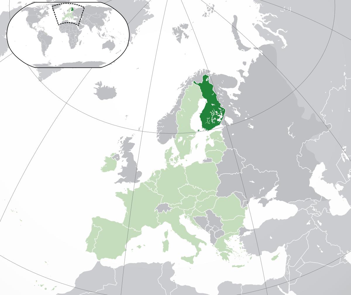 Rencontres femmes scandinaves