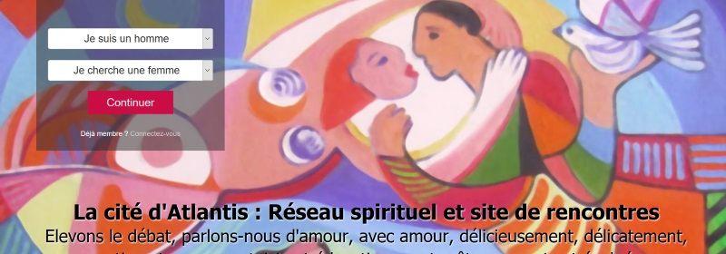 site de rencontre spiritualité rencontres femmes normandie