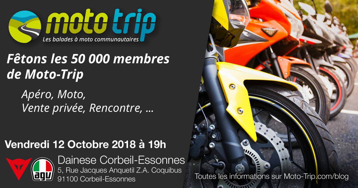 site rencontres moto