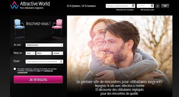top site de rencontres gratuits)